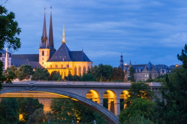 Coldwell Banker s'installe à Luxembourg !